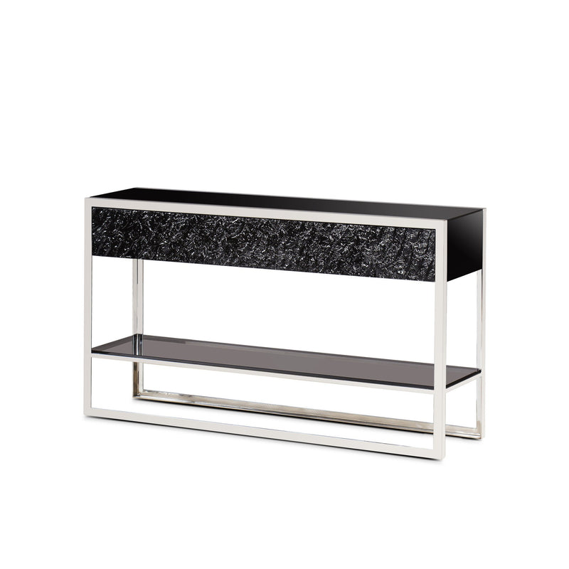 Jerome 2 Drawer Console