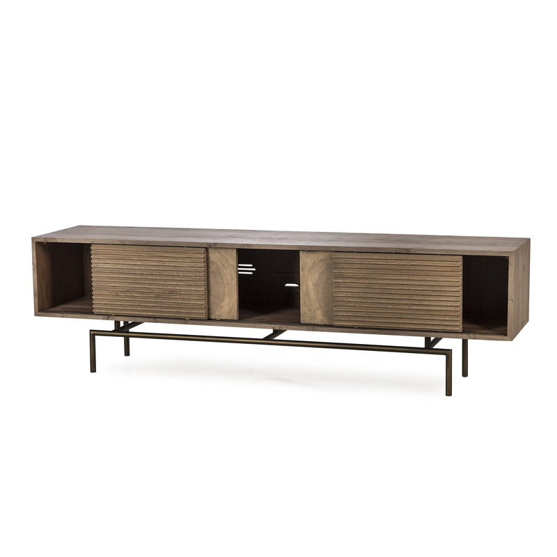 Mannie Media Console Table