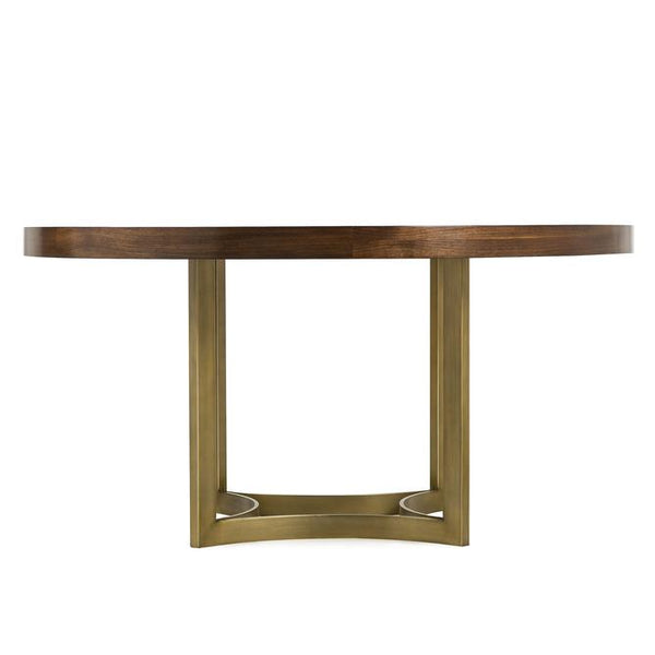 Martin Dining Table Round