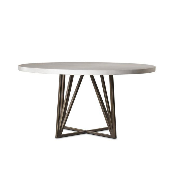 Michael Dining Table Round Large