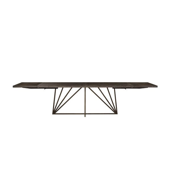 Michael Dining Table Large Extendable