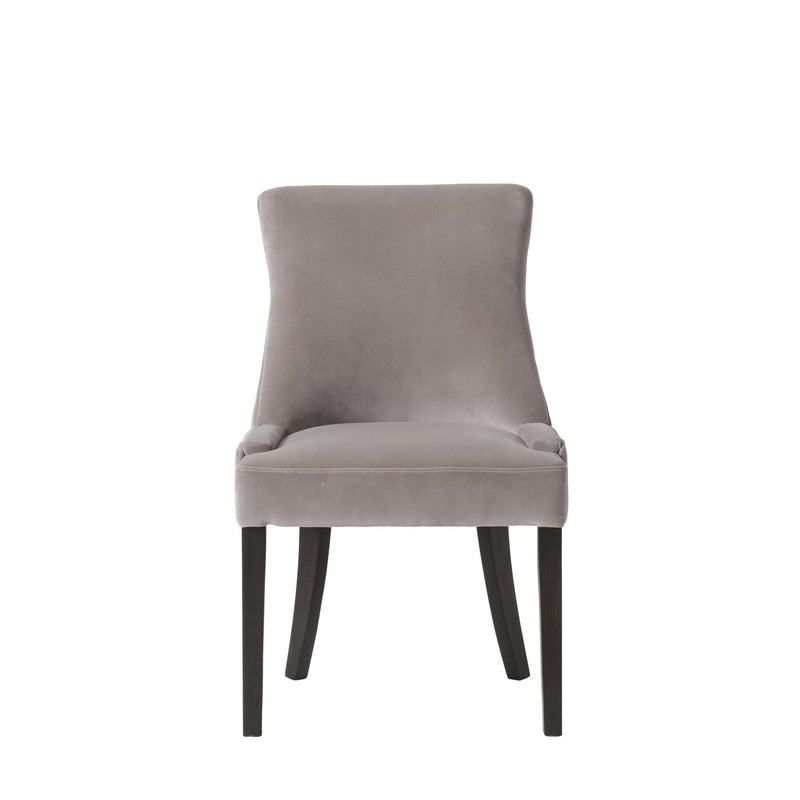 Webster Dining Chair Dusty Pink