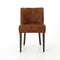 Endora Dining Chair Sienna Chestnut, Warm Nettlewood