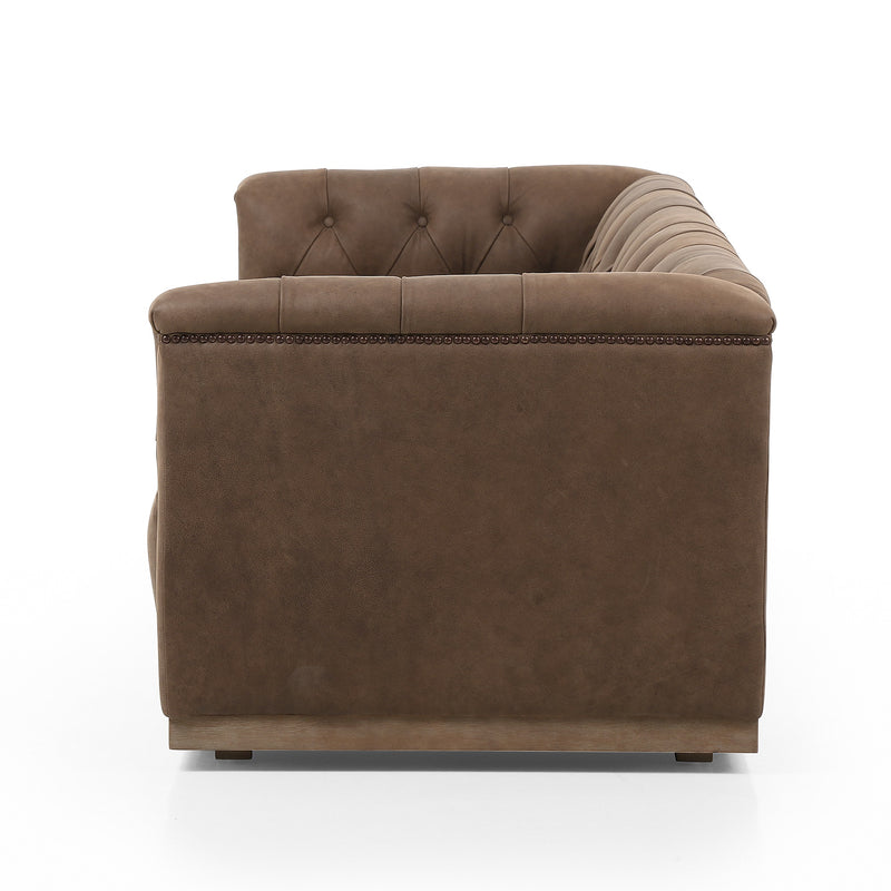 Merrill Sofa Umber Grey