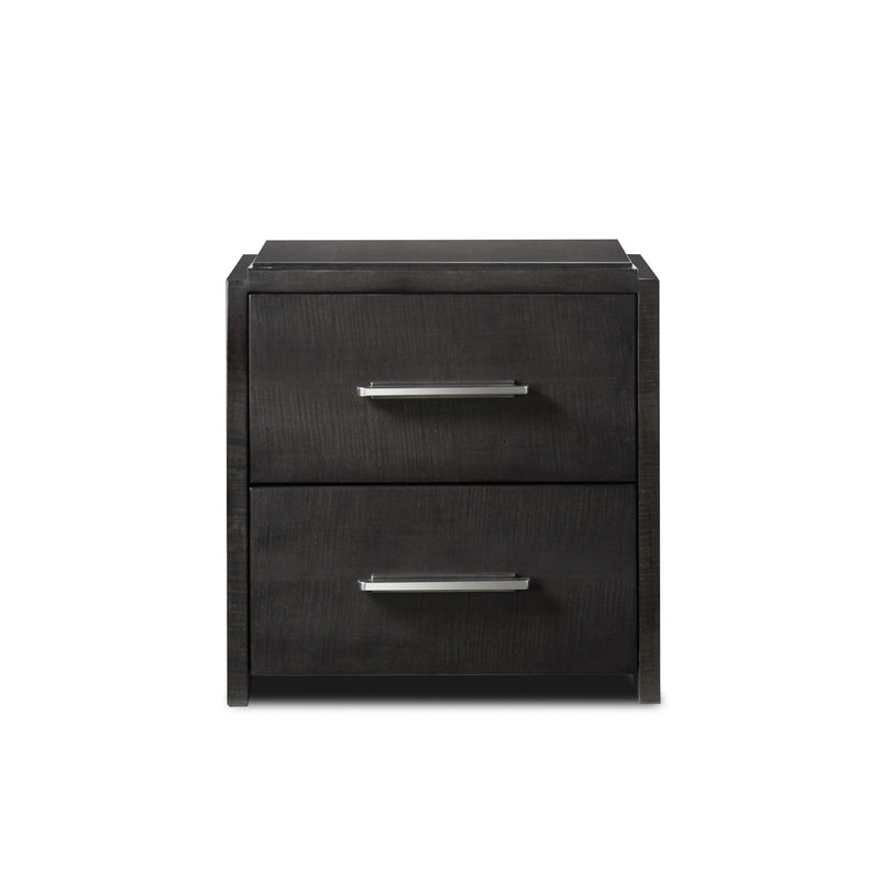 Laya Bedside Chest 2-Drawer