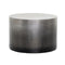 Hadrien Coffee Table Ombre Antique Pewter