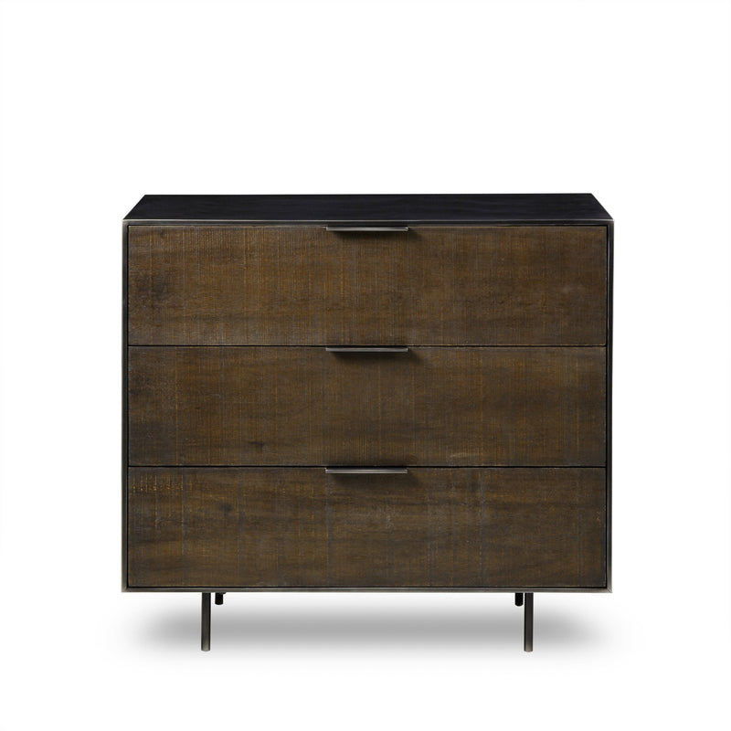 Rebecca Chest 3-Drawer