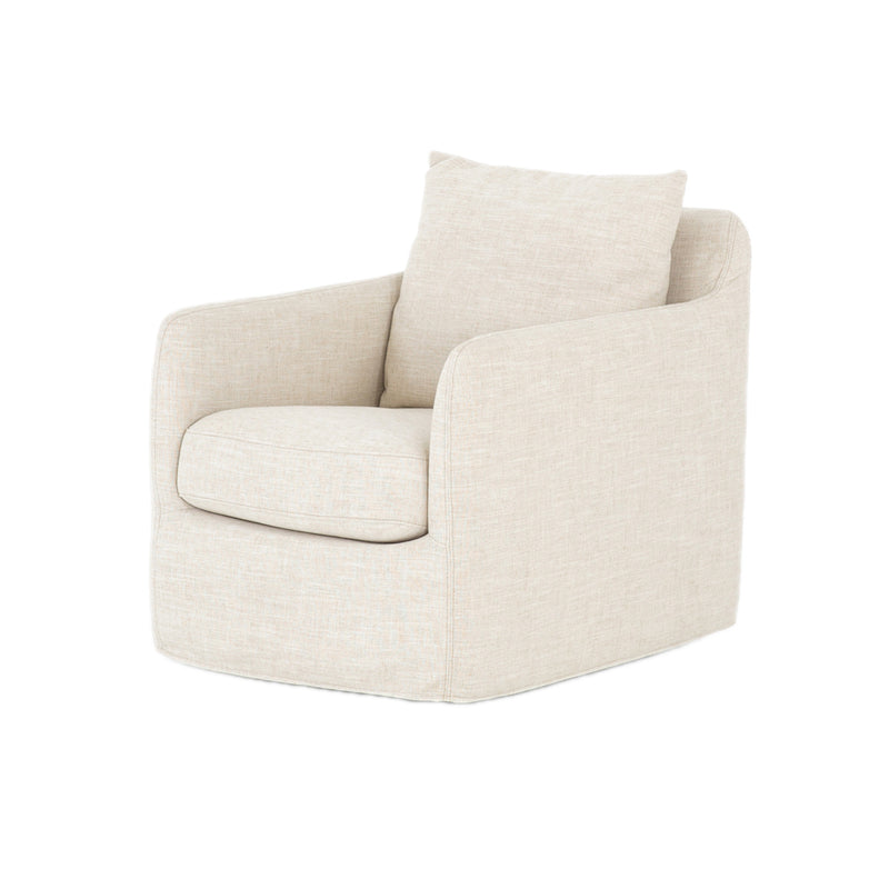 Arles Chair Cambric Ivory