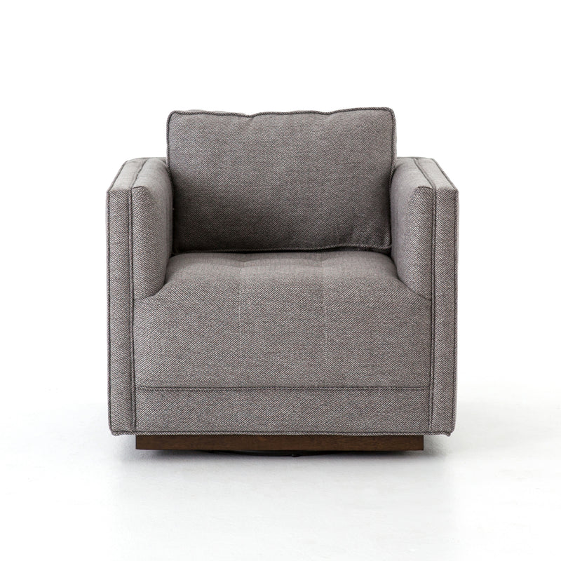 Gosdan Chair Noble Greystone, Almond
