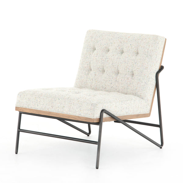 Andris Chair Mabel Neutral Fleck