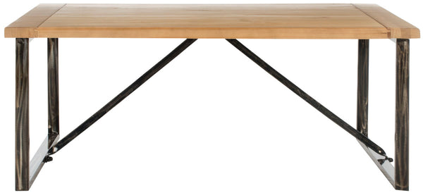 Rey Coffee Table Natural
