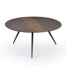 Lineau Coffee Table Ombre Distressed
