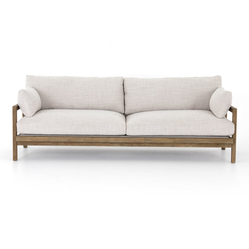 "Parris Sofa 91"" Gibson Wheat"
