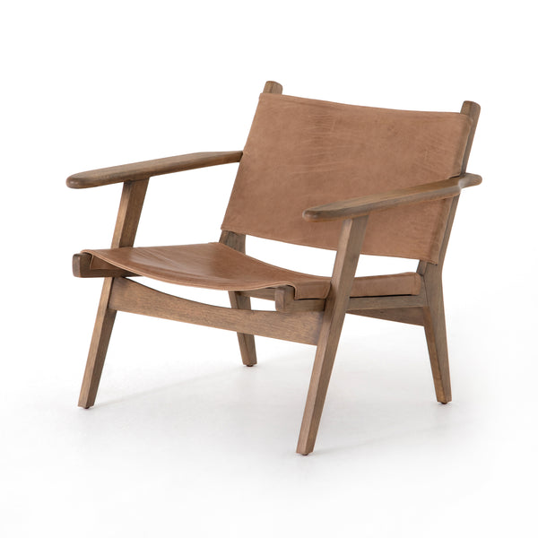 Burke Sling Chair Winchester Beige