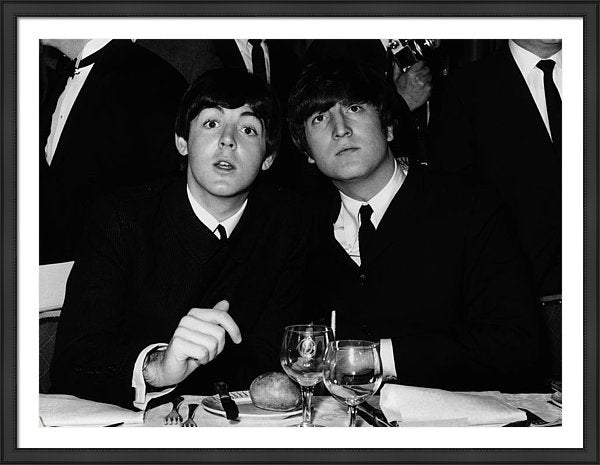 The Beatles Variety Club Showbusiness Awards held at the Dorchester