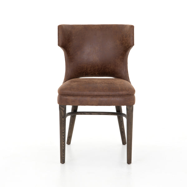 Jagger Chair Vintage Tabacco