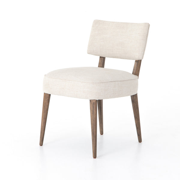 Rosalee Dining Chair Cambric Ivory