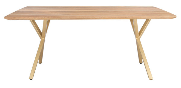 Acala Rectangle Dining Table