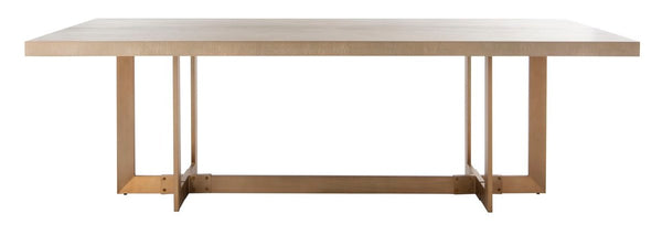 Sable Dining Table