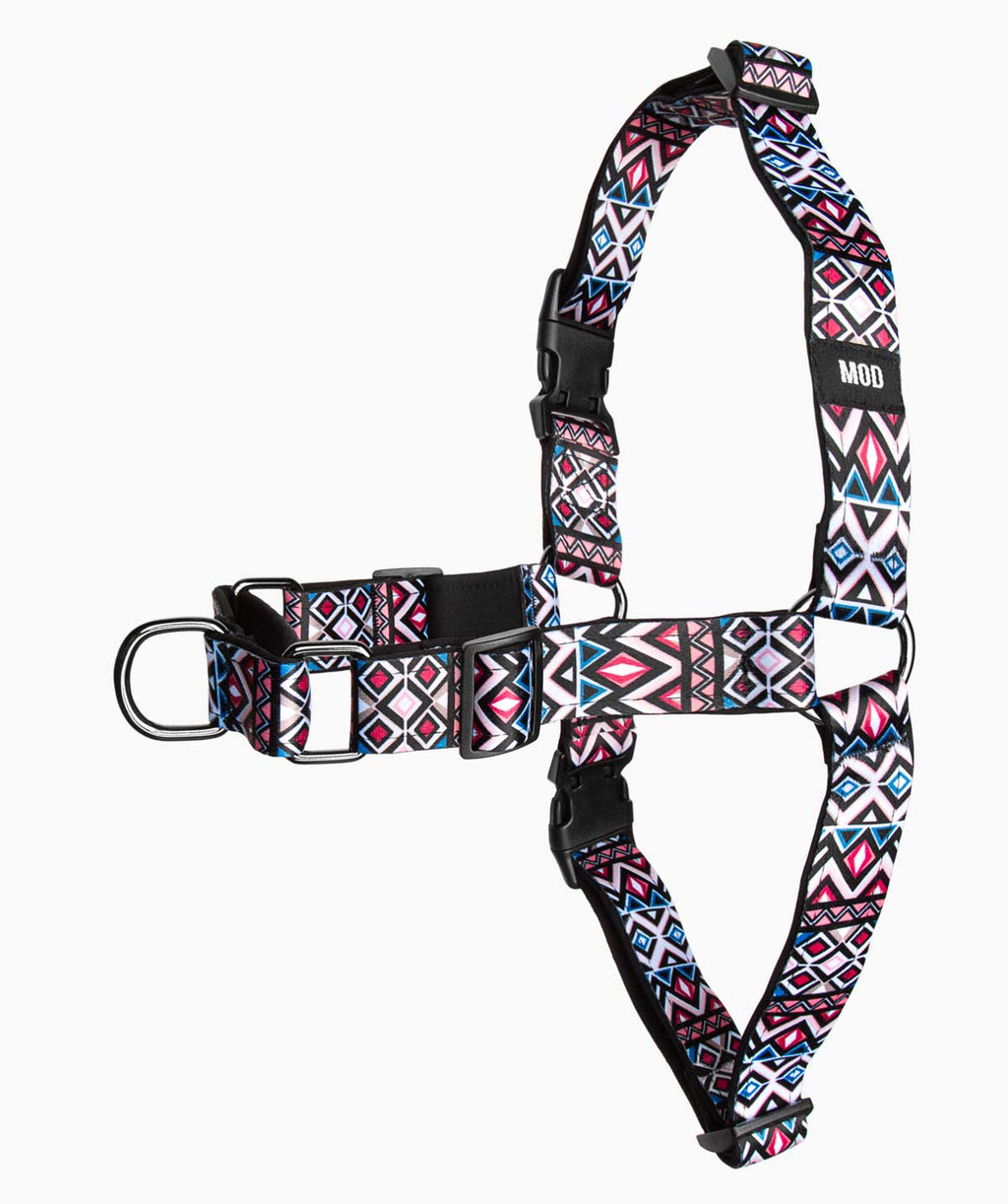 Tribal Bible No-Pull Harness