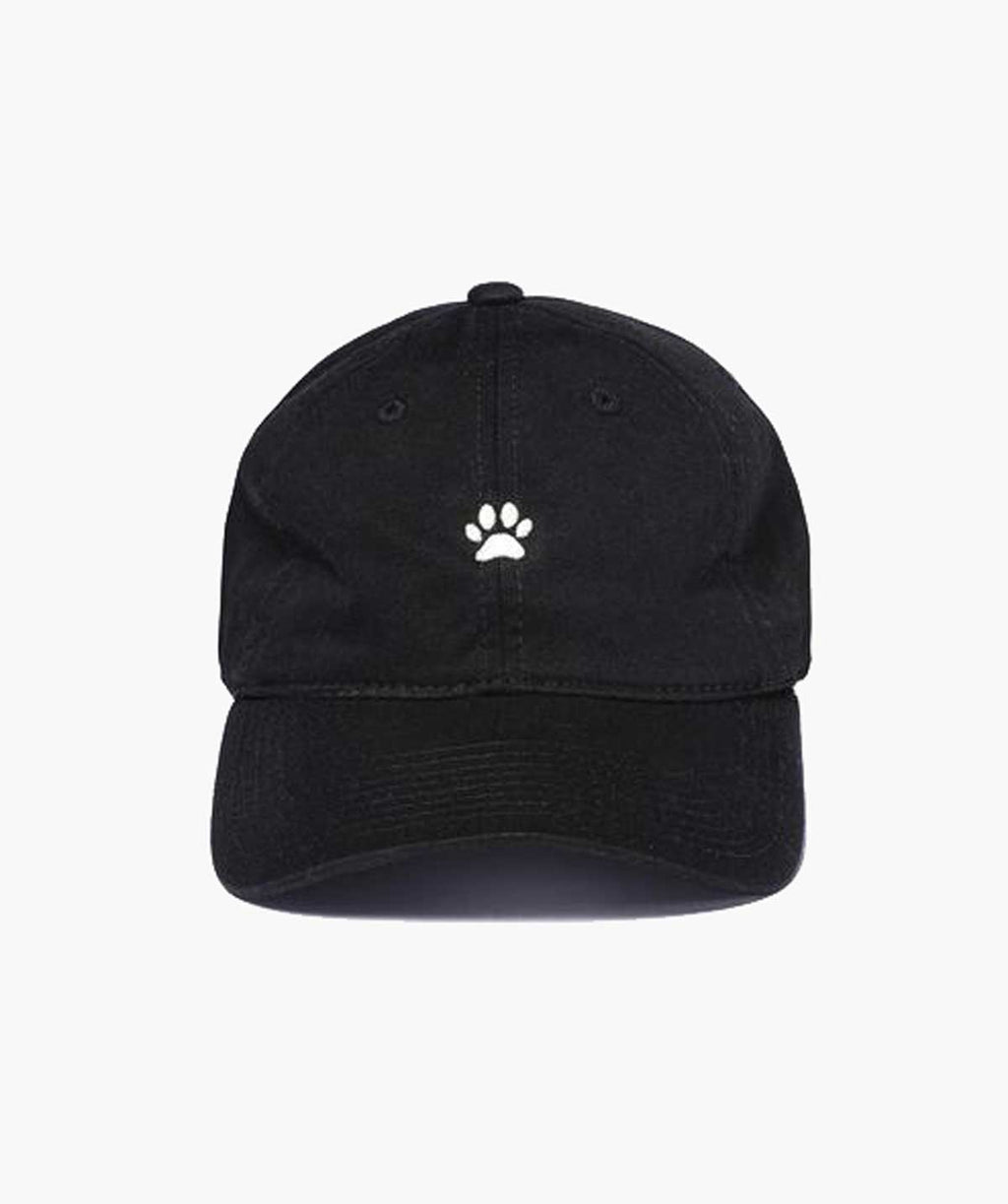 Dad Hat - Black/White - MODLEASH