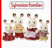 Sylvanian Families Toys for Sale