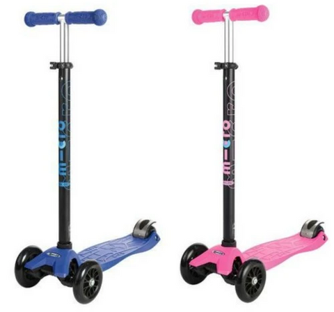 Maxi Micro Scooters