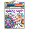 Spirograph - Colouring Book