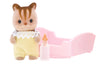 Sylvanian Families - Walnut Squirrel Baby