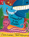 Commotion in the Ocean (Paper Back)