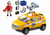 Site Supervisor`s Vehicle (5470)