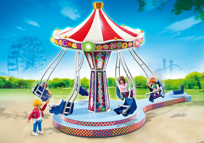 Playmobil - Flying Swings (5548)