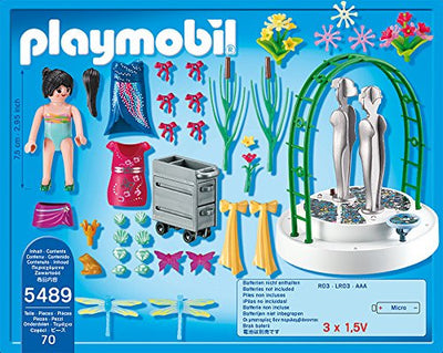 Playmobil - Clothing Display (5489)