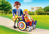 Playmobil - Child in Wheelchair (6663)