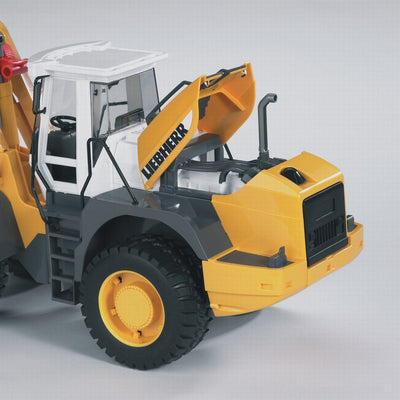 Bruder - Liebherr Articulated Road Loader L 574 (02430)
