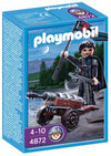 Playmobil - Falcon Knights Cannon Guard (4872)