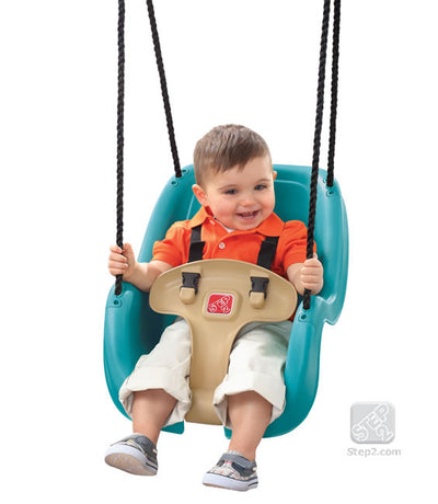 Step2 - Infant To Toddler Swing