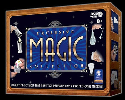 Theatrix - Exclusive Vintage Magic Kit Set 1