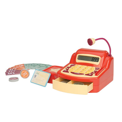 Battat - Cash Register Playset