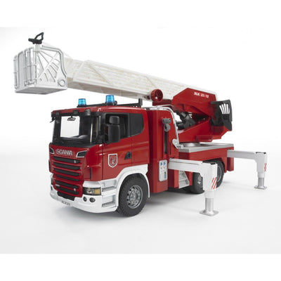 Bruder - Fire Engine with Ladder (03590)