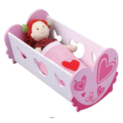 Classic World - Doll Cradle