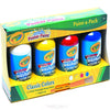 Crayola - Washable Poster Paint Classic Colours