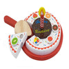 Fun Factory - Birthday Cake with Candle