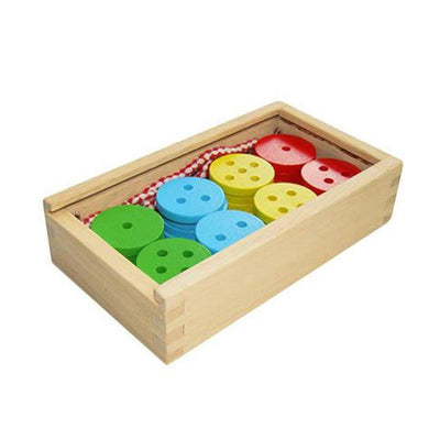 Fun Factory - Lacing Buttons 40pc
