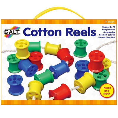 Galt - Cotton Reels