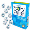 Gamewright - Rory's Action Story Cubes