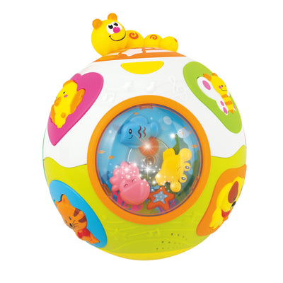 Hola - Catch Me Activity Ball