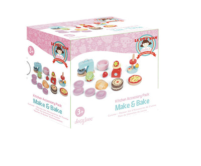 Le Toy Van - Make and Bake