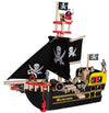 Le Toy Van - Barbarossa Wooden Pirate Ship