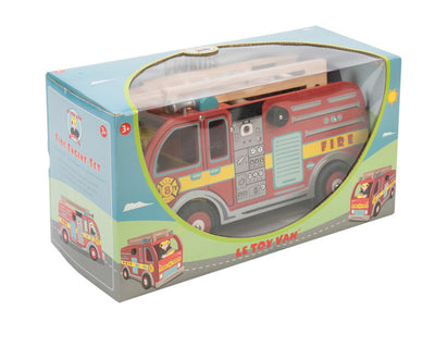 Le Toy Van - Fire Engine Set